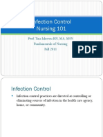Infection Control Student Copy Fall 11
