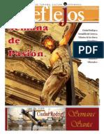 Tribuna_reflejos Semana Santa