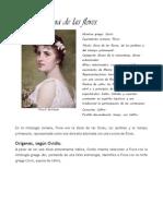 Cloris / Flora