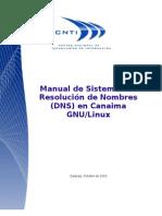 Manual DNS DF Rev