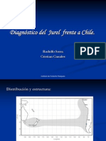 Condición del jurel  frente a Chile_Serra y Canales_ IFOP