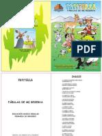 PAPITULLOFABULA