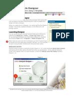 Adobe Designer Forms