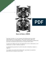 Bases de Datos y DBMS