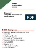 02_Computer Evolution and Performance Aswani