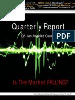 Coganomics California Los Angeles Real Estate Market Updates - Jeff Coga