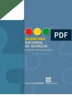 Manual de alianzas y semáforos de control