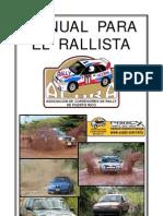 Manual Rallista1b