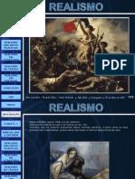 Julio Carvalho nº12 Ricardo Mendes nº18 Victor Andrade nº20 GEI 2ºano O REALISMO