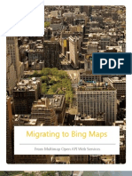 Multimap Open API Web Services to Bing Maps