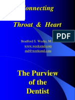 Connecting Throat and Heart