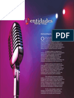 Revista do Projeto Identidades Viva-Voz!