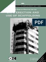 Scaffolding PDF