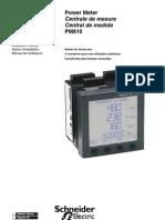 PM810 Instal ManEN04