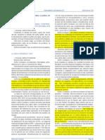 Interpelacion política de Aguas Parlamento Andalucia 29-09-2011