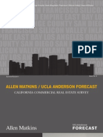 Anderson CRE Forecast