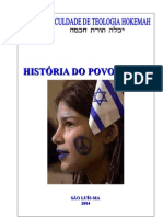 A Histotria Do Povo Judeu