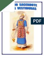12.-Vestiduras Del Sumo Sacerdote