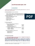 Pancreatitis Guidelines JPN 2010.Vergara