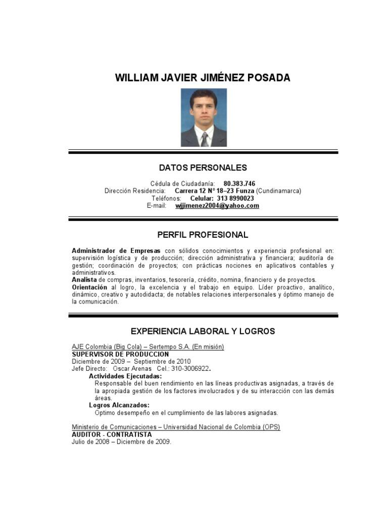 Moderno Reanudar Logros Profesionales Friso - Ejemplo De Colección ...