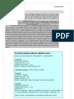 Ejercicios Word Formato1