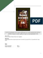 001 Diccionario de Los Nombres Propios y Su Significado (Masc y Fem)