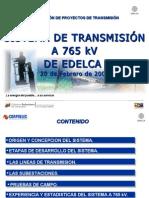 EDELCA_Proyectos+de+EHV+de+Venezuela_O+Sanz