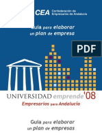 Guia Elaborar Plan Empresa