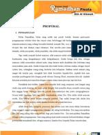 Proposal 1 ( Edited by Me ! - Edit Again ) - Sponsor