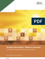 Dena Renewables Sp Web