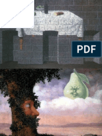 Rene Magritte - Obra Completa (103 Laminas)