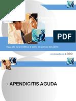 Apendicitis Aguda y Diverticulitis