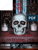 Online Pagans Magazine - Issue 5 - October 2011