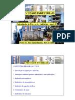 Aula 4 Processos de Industria Quimica