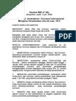 Resolusi MSC 47
