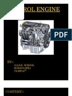 Petrol Engineso