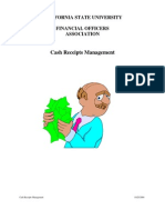 Cash Rpt