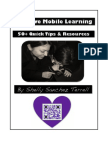 Effective Mobile Learning