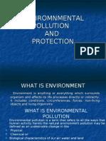 Enviromnmental Pollution