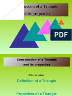 Triangle Project BSW
