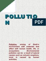Pollution Mohin