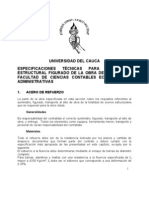 EspecificacionesTecnicasAceroFigurado