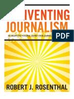 Reinventing Journalism