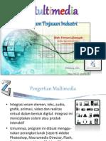multimediadalamtinjauanindustri-110302034227-phpapp01