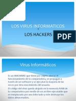 Los Virus cos Diapositivas