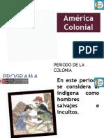 América colonial- modulo-4-evaras-san miguel