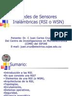 Redes de Sensores Inalámbricas (RSI)