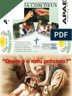 Liturgia Culto APAE