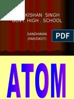ATOM Sandhwan Fdk