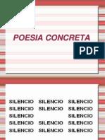 poesia concreta